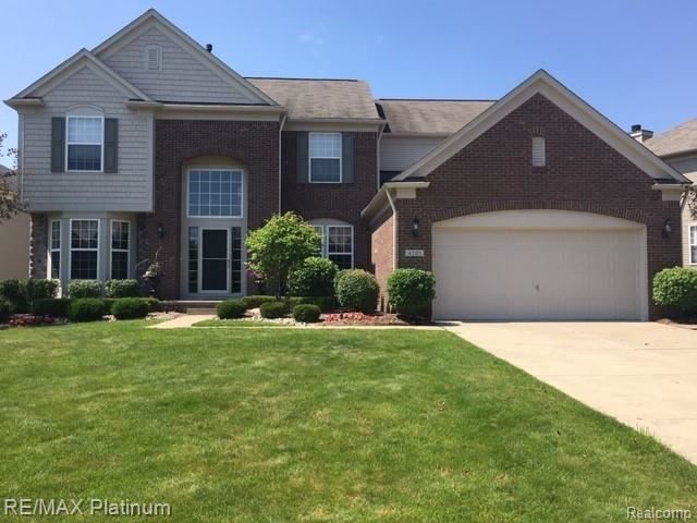 4205 Merriman Loop, Howell, MI 48843