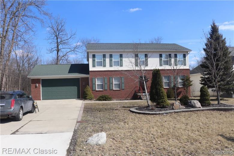 3236 N SQUIRREL Road, Auburn Hills, MI 48326
