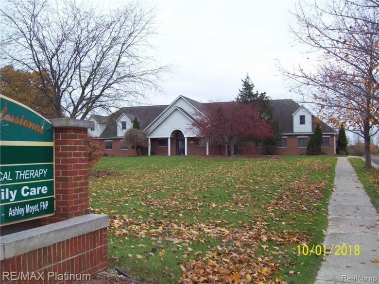 1225 W GRAND RIVER Avenue, Howell, MI 48843