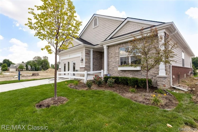 49133 MERRIWEATHER COURT, Canton, MI 48188