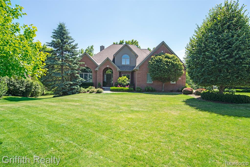 4955 CROOKED STICK Court, Brighton, MI 48116