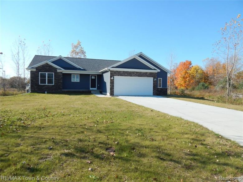 3029 OXFORD Lane, Flushing, MI 48433