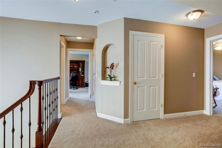 10416 Morning Light Court, South Lyon, MI 48178