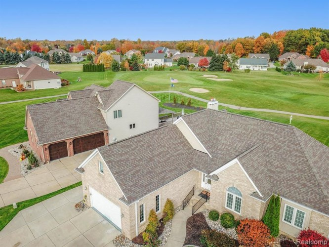 9045 COPPER RIDGE Drive, Davison, MI 48423