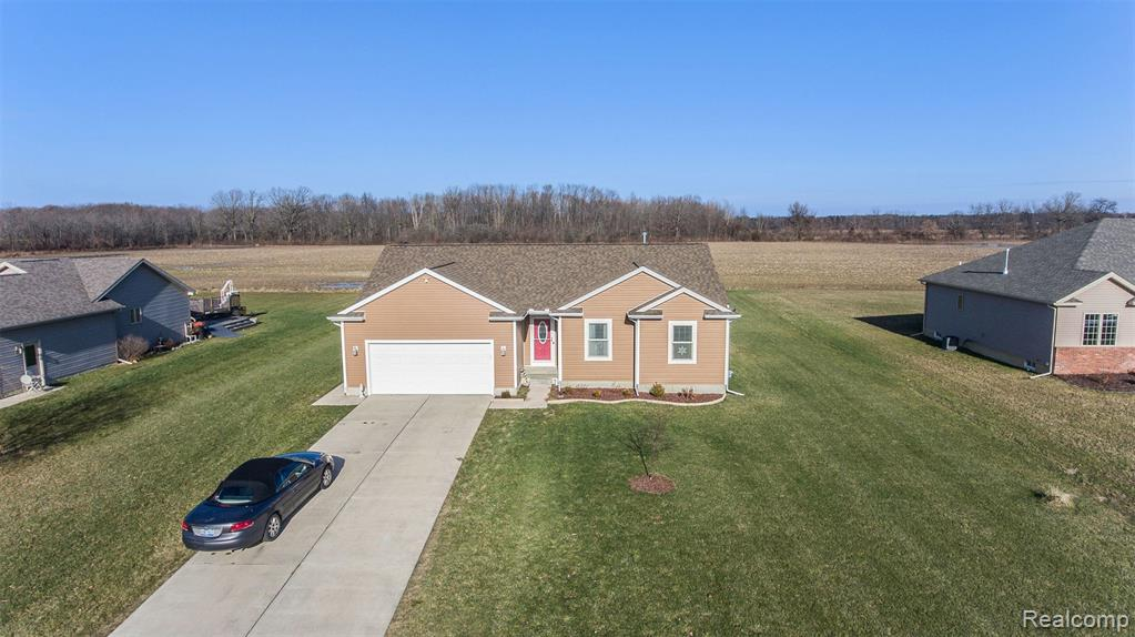6281 TOMMY Trail, Mt. Morris, MI 48458