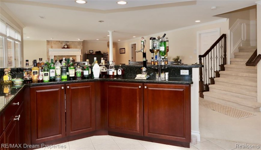 47525 CAPRI Court, Northville, MI 48167