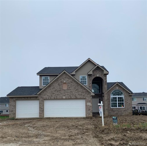 55847 WORLINGTON Lane, South Lyon, MI 48178