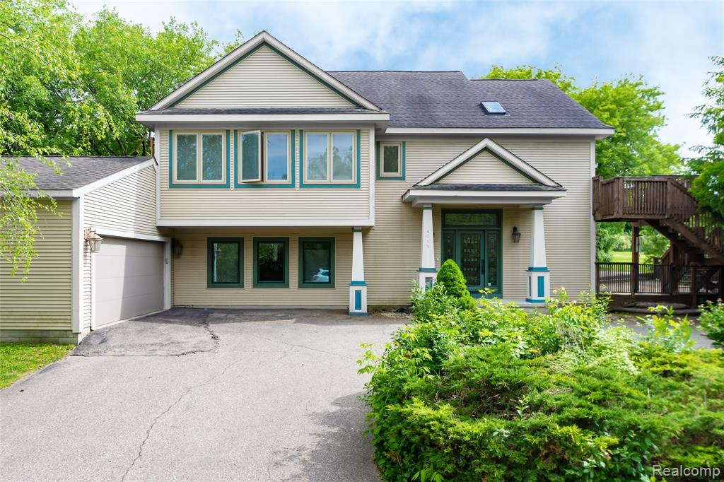 4019 Bald Mountain Road, Auburn Hills, MI 48326