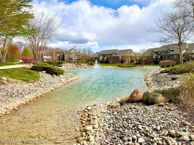 10743 WATERFALL Court, South Lyon, MI 48178