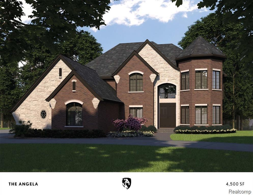 3989 PICCADILLY Drive, Rochester Hills, MI 48309