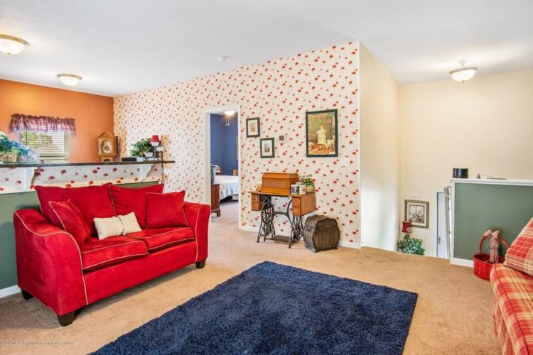 4331 Cinnamon Lane, Leslie, MI 49251