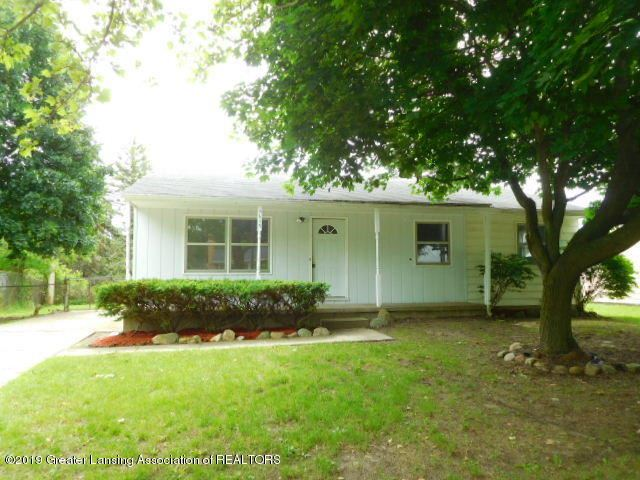 5619 Ashley Drive, Lansing, MI 48911