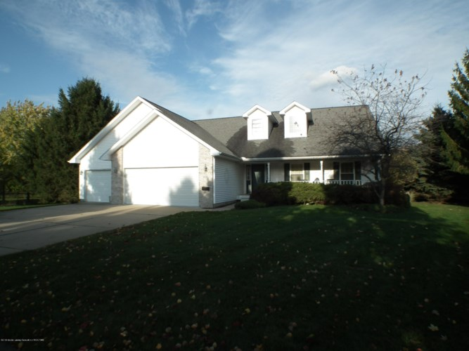 5399 Mirage Circle, Dimondale, MI 48821