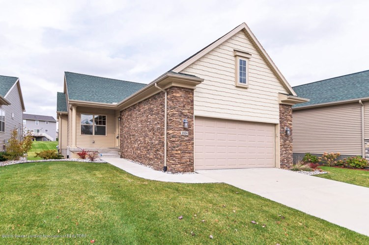3924 Sierra Heights  ##39, Holt, MI 48842