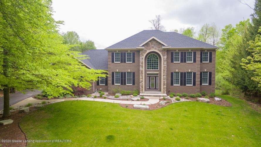 3750 Beech Tree Lane, Okemos, MI 48864