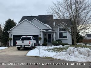 782 Winding River Drive, Williamston, MI 48895