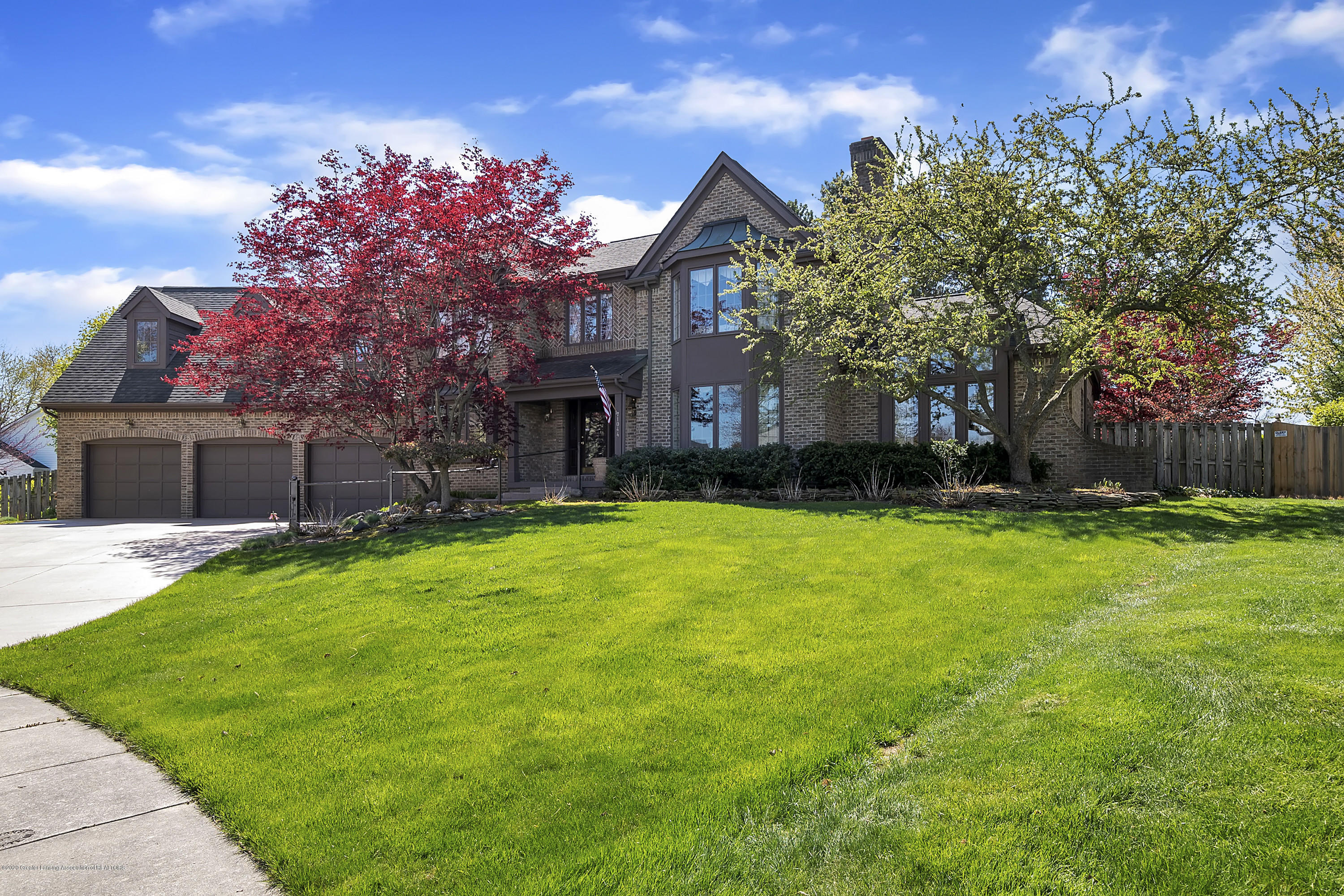 1044 Cambria Drive , East Lansing, MI 48823