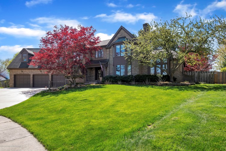 1044 Cambria Drive, East Lansing, MI 48823