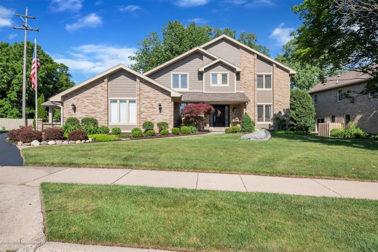 1071 Cambria Drive, East Lansing, MI 48823