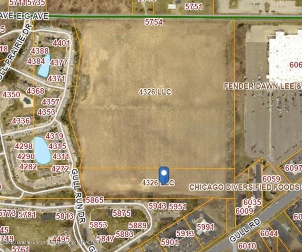 5861 G Avenue E, Kalamazoo, MI 49004