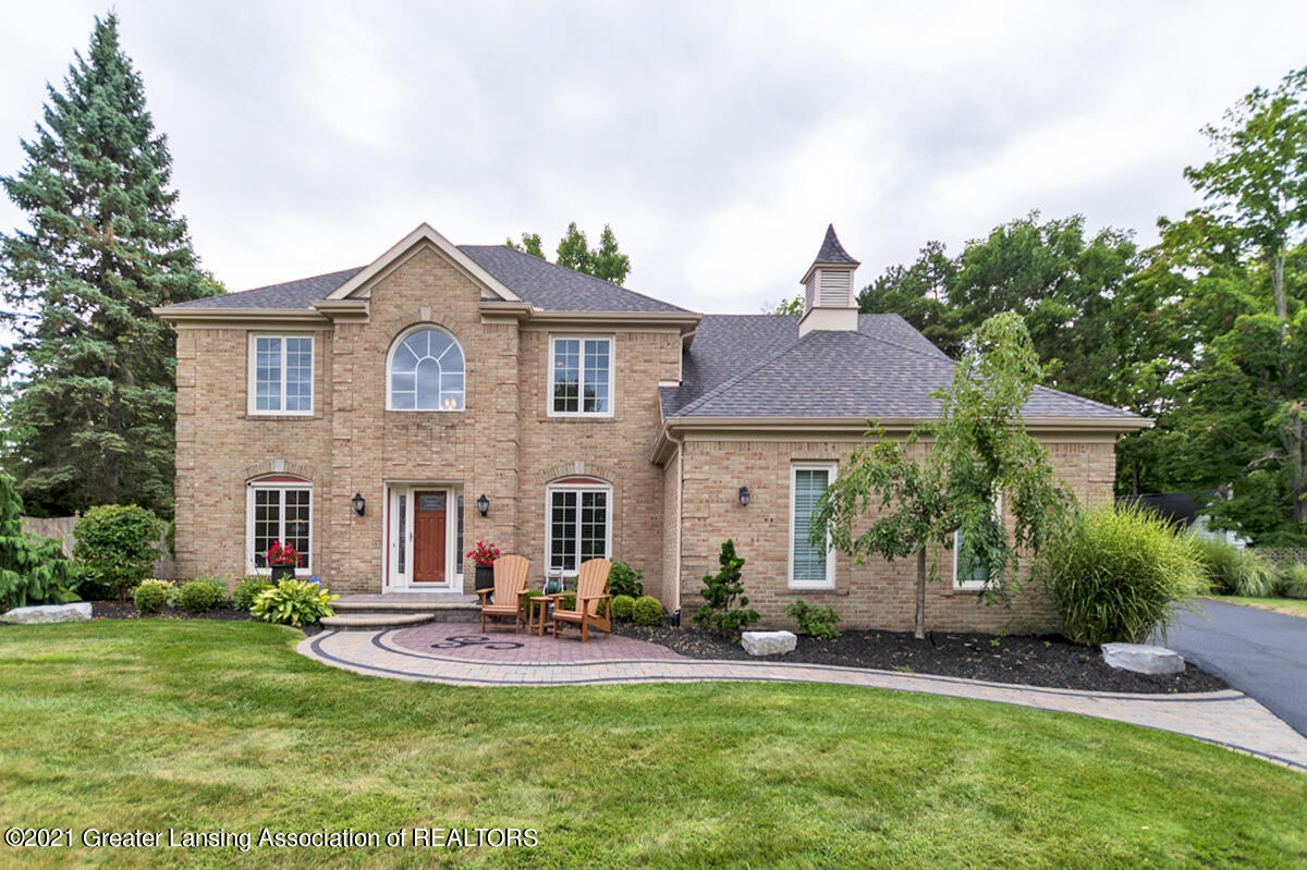 1057 Cambria Drive , East Lansing, MI 48823