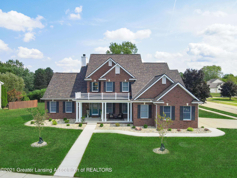 502 Drahner Drive , Eaton Rapids, MI 48827