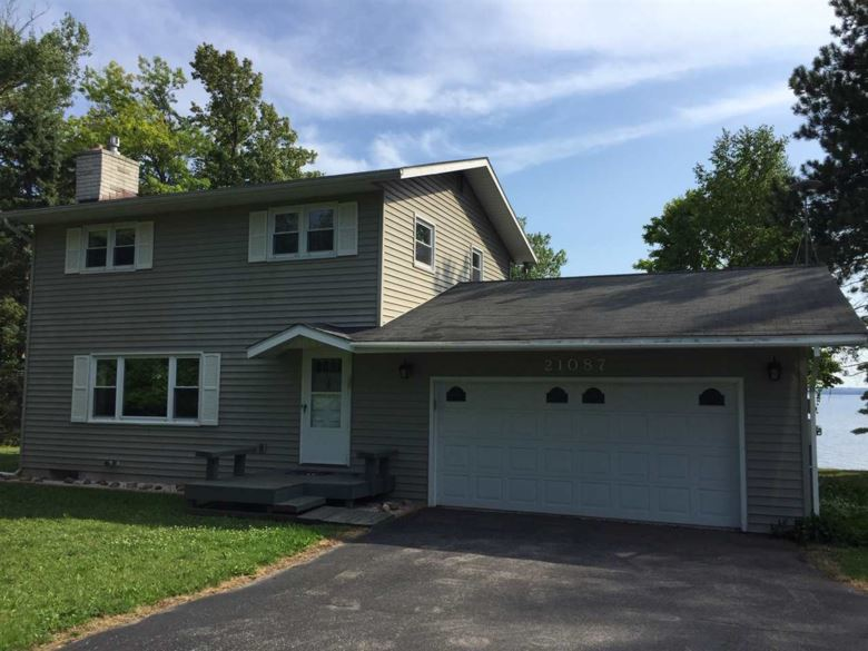21087 Bluffs Highway, Onaway, MI 49765