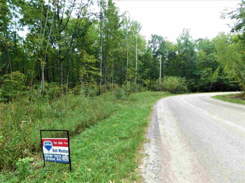 Lot 15 E Degeer Court, Midland, MI 48642