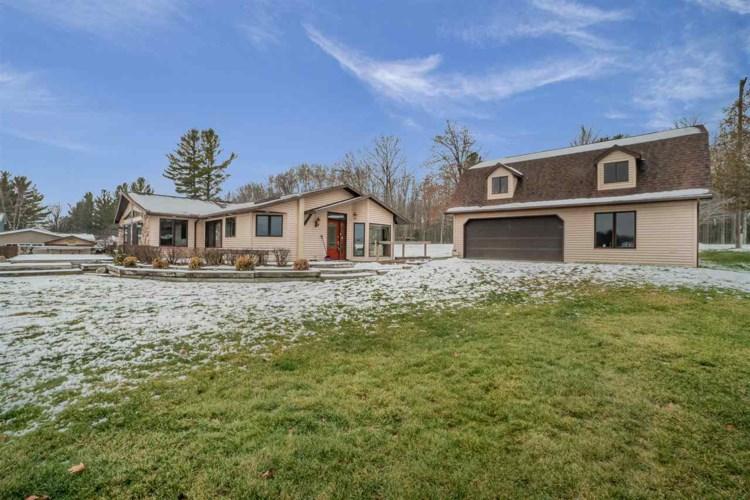 5385 Oakridge, Beaverton, MI 48612