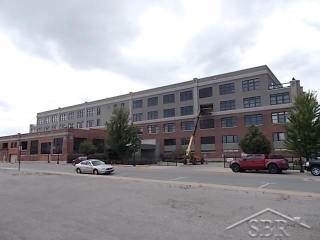 1111 N Water Street, Unit #105, Bay City, MI 48708