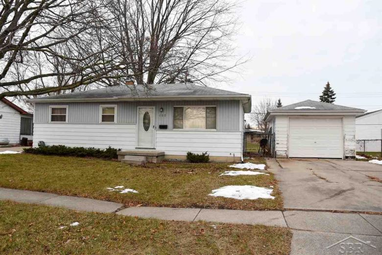 608 Fleetwood, Saginaw, MI