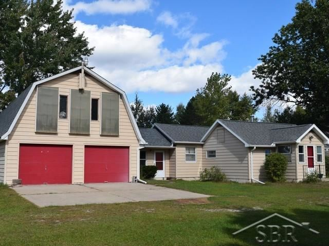 11780 Andrews, Saint Charles, MI 48655