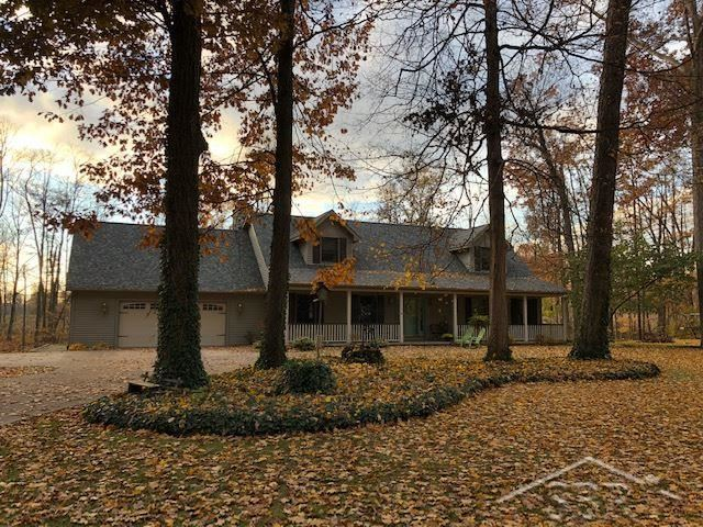 7170 S Beyer Rd., Frankenmuth, MI