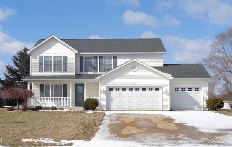 4253 W Lakecress Drive, Saginaw, MI