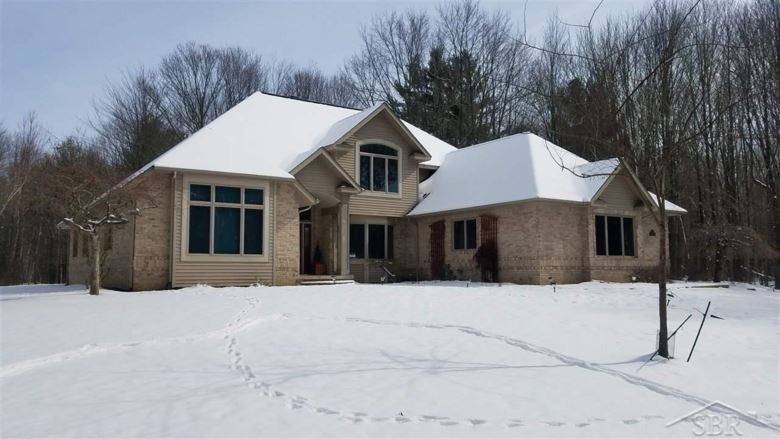 8771 S Gera, Birch Run, MI