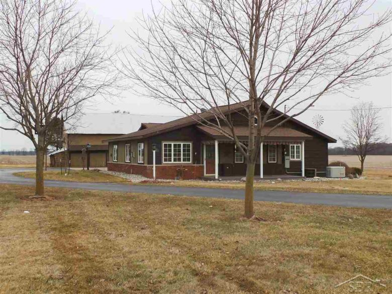 3854 Peet Road, New Lothrop, MI