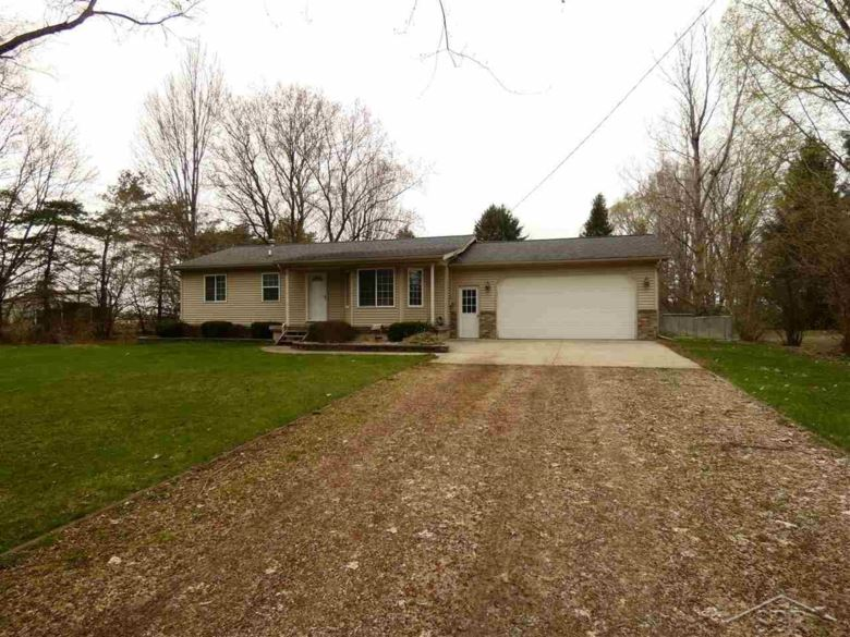 12232 W Mt Morris Road, Flushing, MI