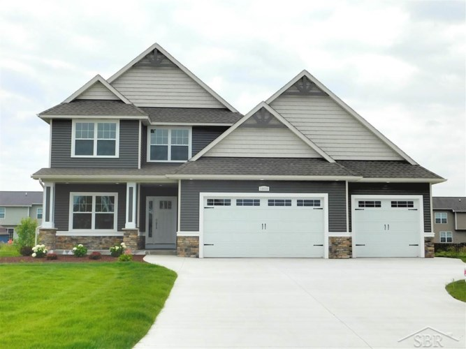 10533 Prairie View, Freeland, MI