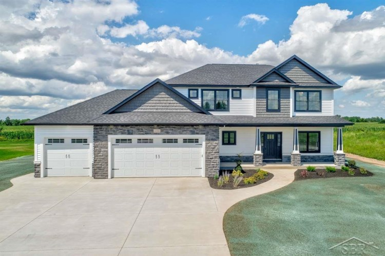 10388 Prairie View, Freeland, MI