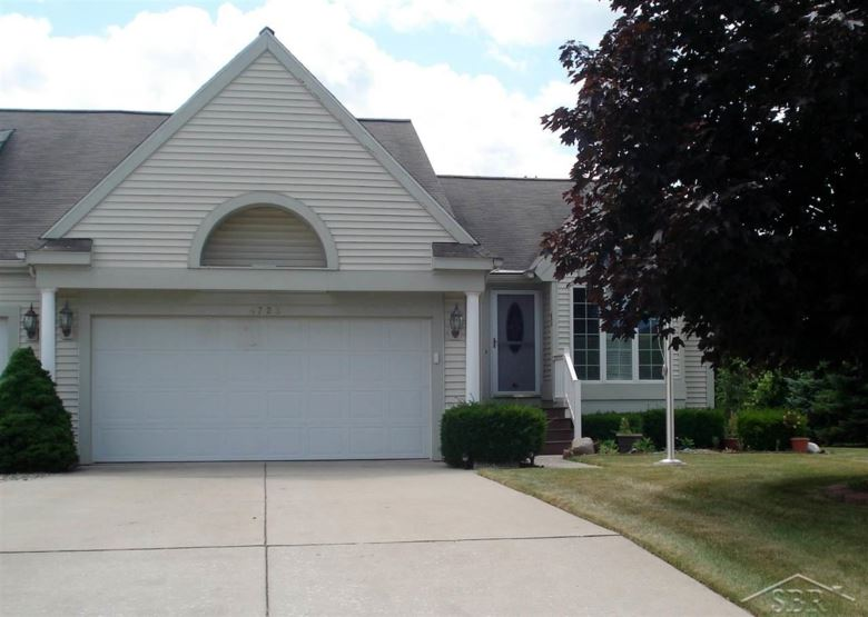 4723 Spurwood, Saginaw, MI