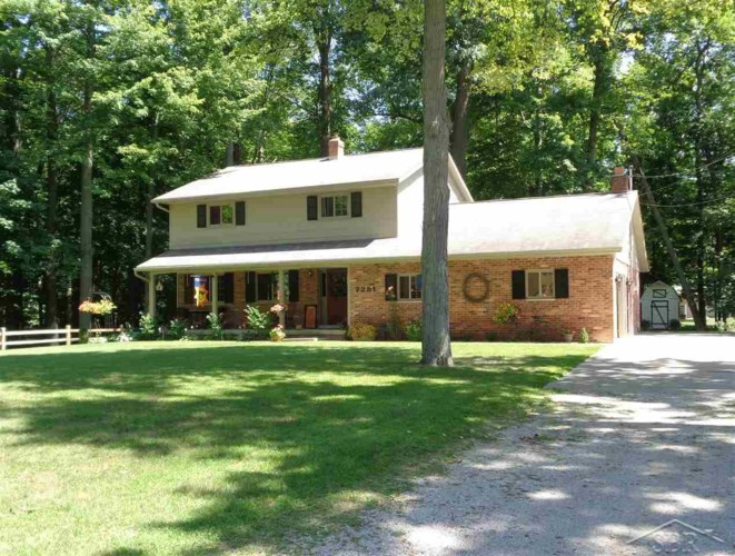 7251 S Beyer Road, Frankenmuth, MI