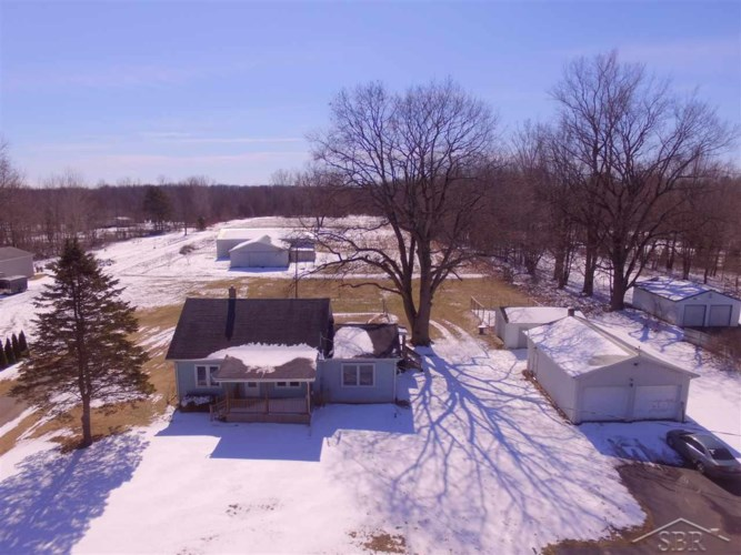 3770 Curtis, Birch Run, MI