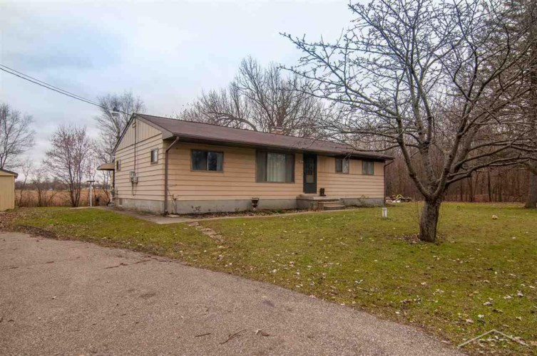 3063 Oakwood, Clio, MI