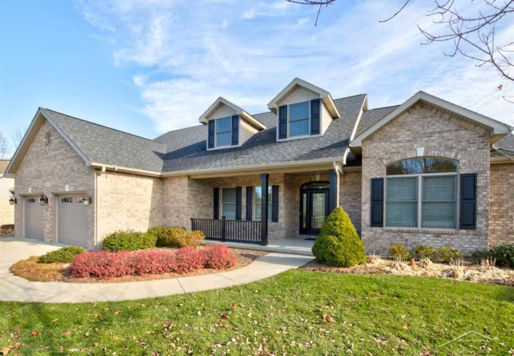 8 Harlan Court, Frankenmuth, MI