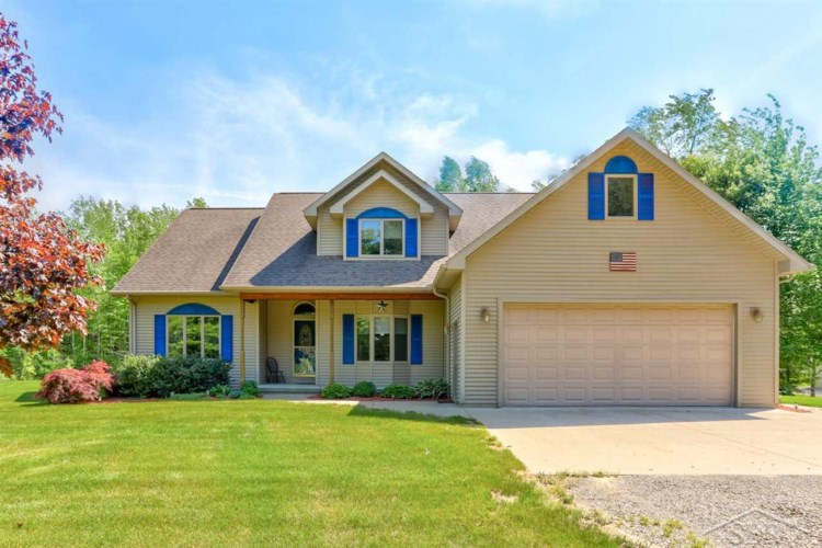 178 E Mount Forest Rd., Pinconning, MI
