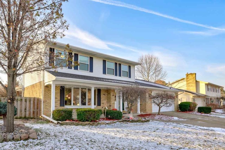 713 Willow Lane, Frankenmuth, MI