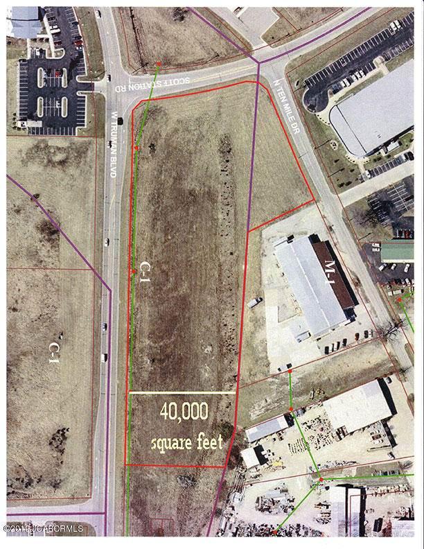 3520 W TRUMAN BOULEVARD, Jefferson City, MO 65109