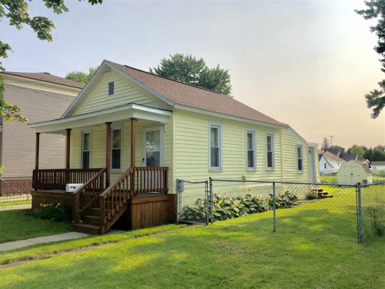 314 S Farragut, Bay City, MI 48708