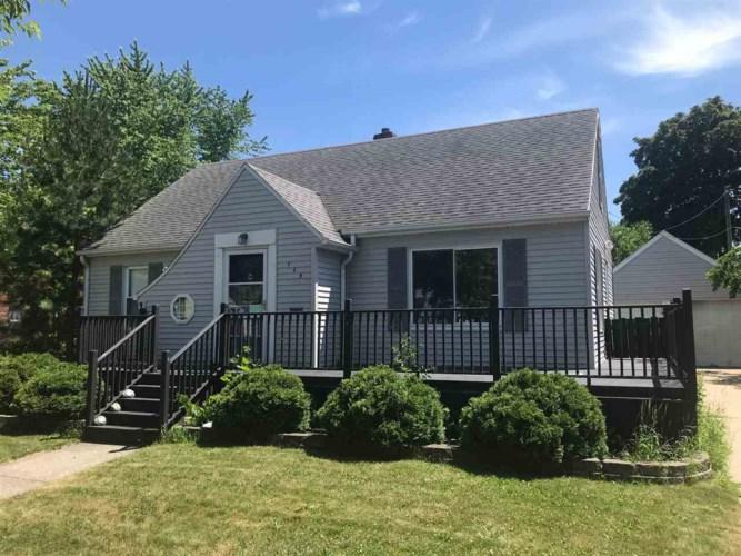 705 W Vermont, Bay City, MI 48706