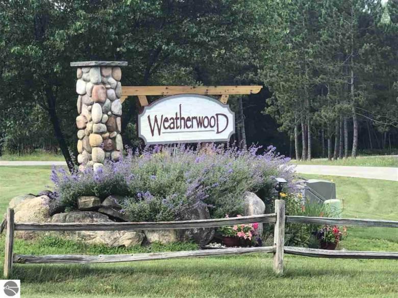 E Weatherwood Drive, Traverse City, MI 49684